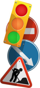 Préparer le permis de conduire en 3 étapes, la formation théorique du code, la pratique avec la conduite et les examens